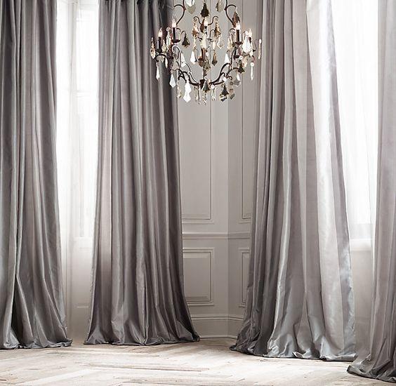 5 Chất Liệu Vải May Rèm Cửa Đẹp