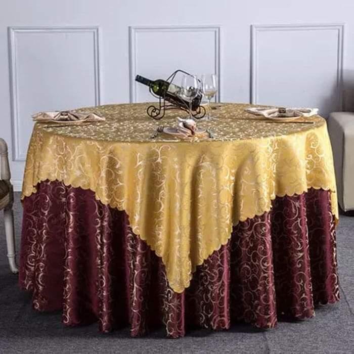 Khăn trải bàn-3