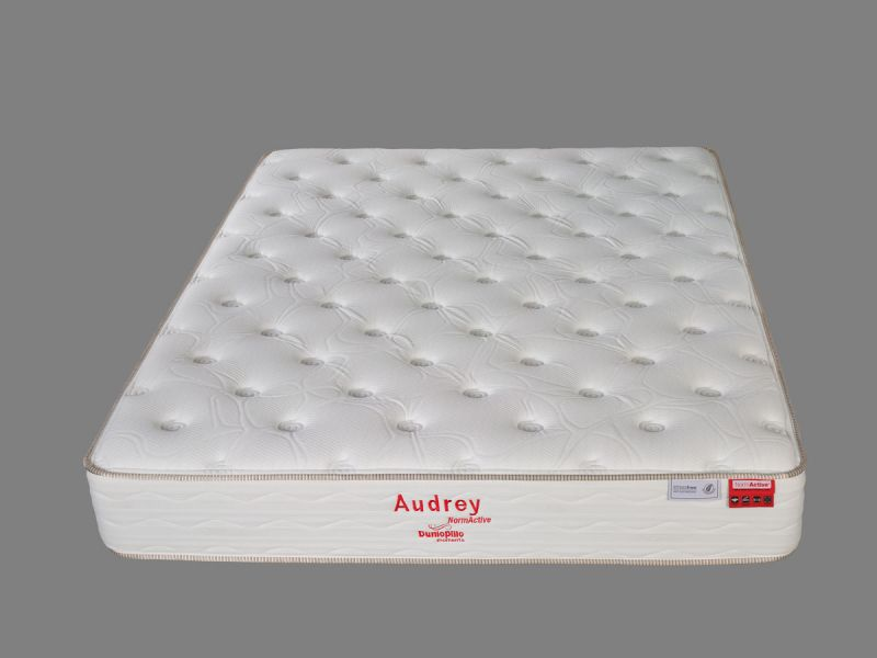 Nệm lò xo Dunlopillo Audrey NormActive-1