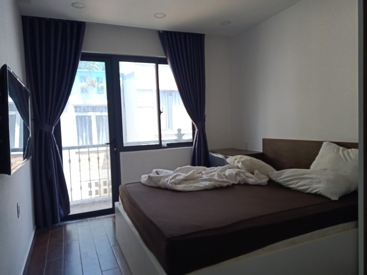 Rèm Vải Phòng Ngủ-3